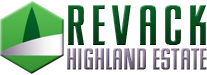 Revack Highland Estate